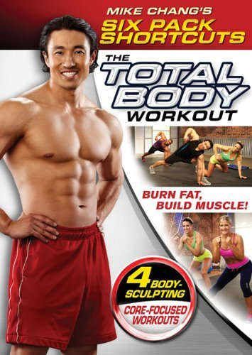 Mike Chang's Six Pack Total Body Nr