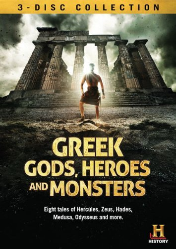 Greek Gods Heroes & Monsters Greek Gods Heroes & Monsters Pg