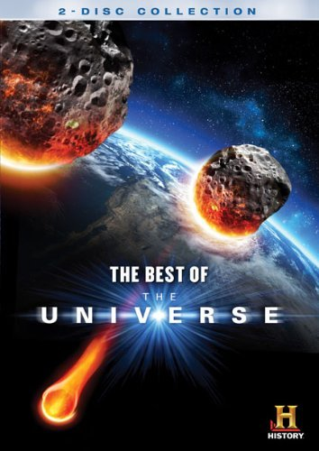 Best Of The Universe Stellar Stories Best Of The Universe Stellar Stories Ws Tvpg 2 DVD