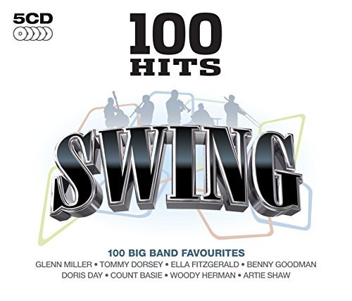 100 Hits Swing 5 CD
