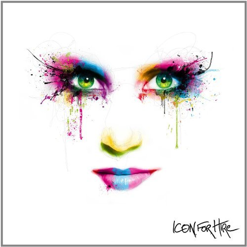 Icon For Hire Icon For Hire