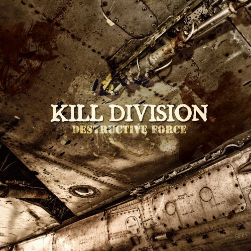 Kill Division Destructive Force