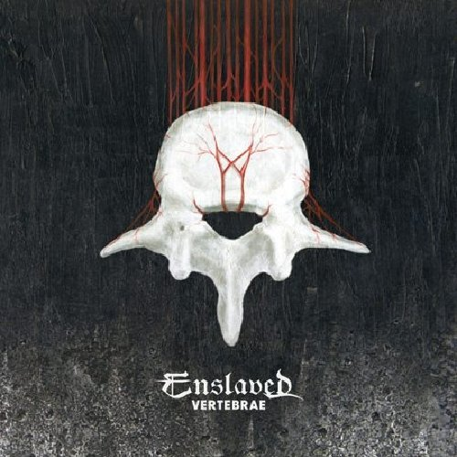 Enslaved Vertebrae Lmtd Ed. White 2 Lp