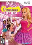 Wii Barbie Life In The Dream Hous Majesco Sales Inc. E