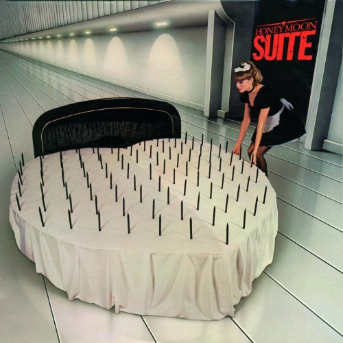 Honeymoon Suite Honeymoon Suite