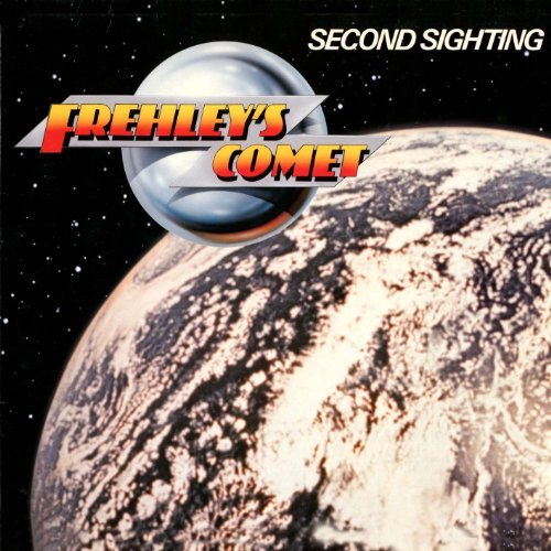 Frehley's Comet Second Sighting Second Sighting