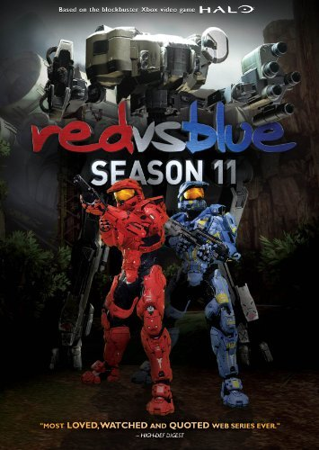 Red Vs. Blue Red Vs. Blue Season 11 Nr