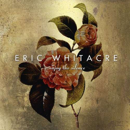Whitacre & Eric Whitacre Enjoy The Silence 10 Inch Single Lmtd Ed.