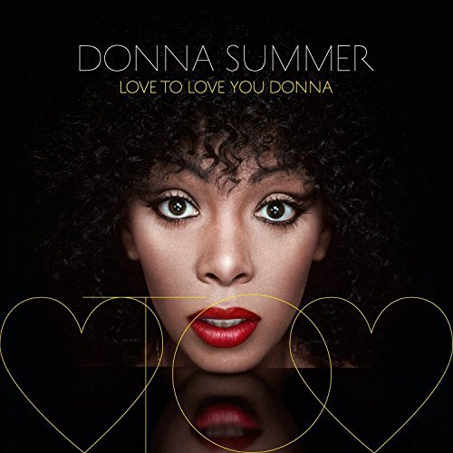 Donna Summer Love To Love You Donna 2 Lp