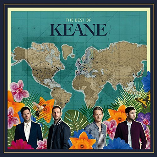 Keane Best Of Keane