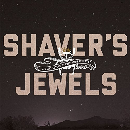 Shaver Shaver's Jewels (the Best Of S