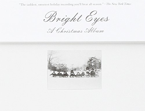 Bright Eyes Christmas Album