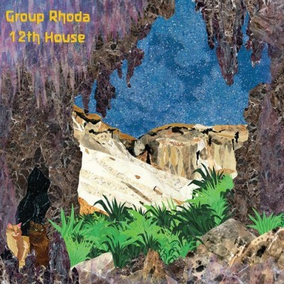 Group Rhoda 12th House
