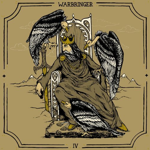 Warbringer Iv Empires Collapse Incl. DVD Digipak