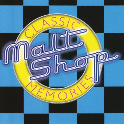 Classic Malt Shop Memories Classic Malt Shop Memories 3 CD
