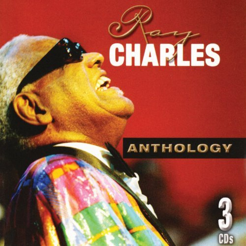 Ray Charles Anthology 3 CD