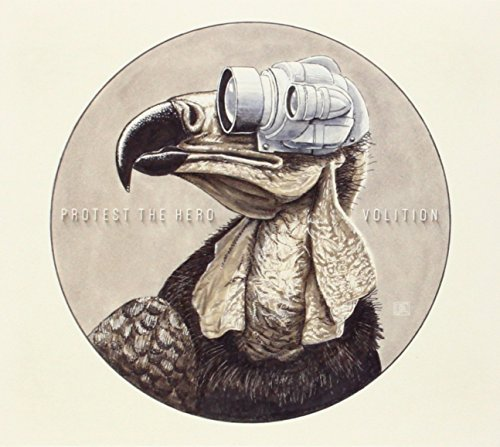 Protest The Hero Volition Digipak