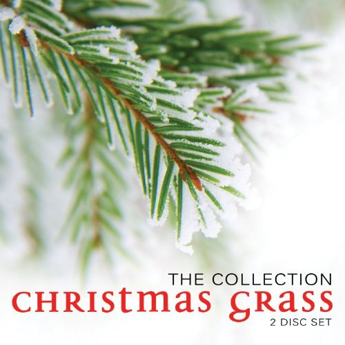 Christmas Grass The Collection Christmas Grass The Collection 2 CD