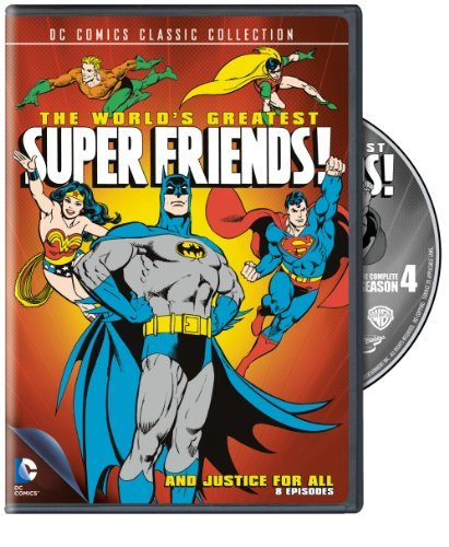 World's Greatest Super Friends World's Greatest Super Friends Nr