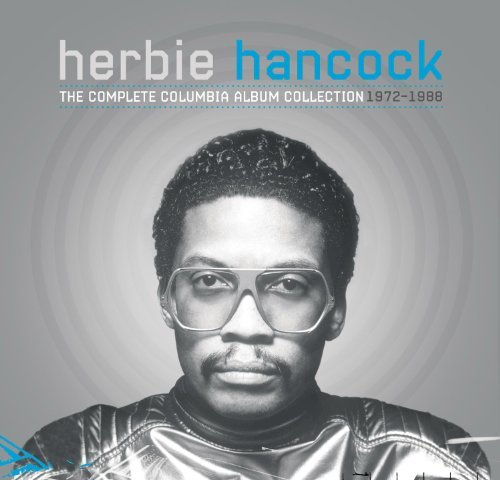 Herbie Hancock Complete Columbia Collection 34 CD