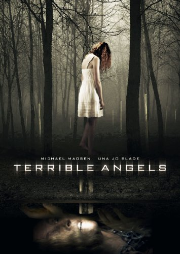 Terrible Angels Terrible Angels Ff Nr