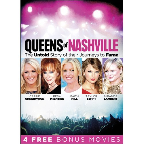 Queens Of Nashville Queens Of Nashville Nr