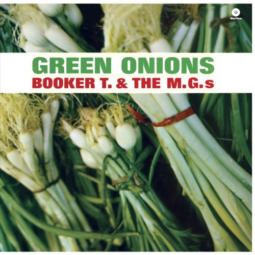 Booker T. & The Mg's Green Onions Import Esp