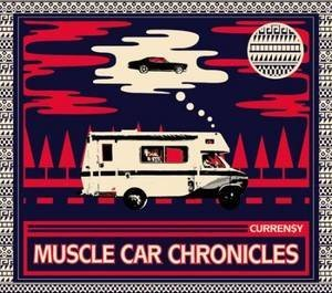 Curren$y Muscle Car Chronicles