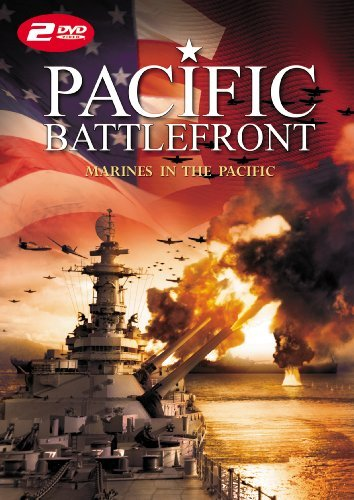 Pacific Battlefront Marines I Pacific Battlefront Marines I Nr 2 DVD