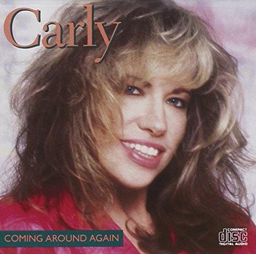 Carly Simon Coming Around Again