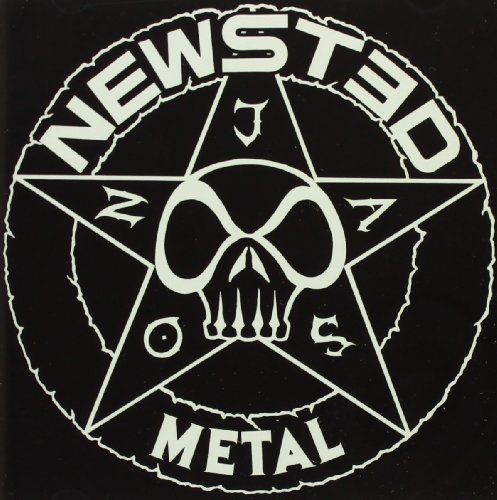 Newsted Metal Import Aus