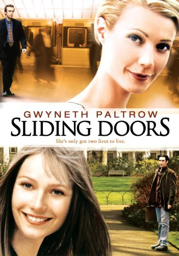 Sliding Doors Paltrow Tripplehorn Hannah Ws Pg13