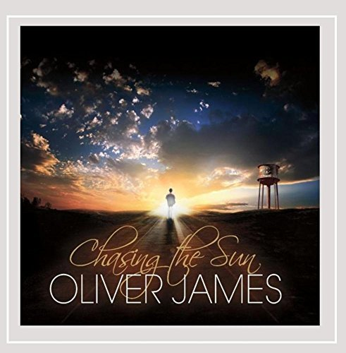 James Oliver Chasing The Sun
