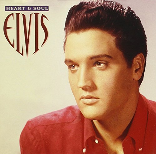 Presley Elvis Heart & Soul Remastered