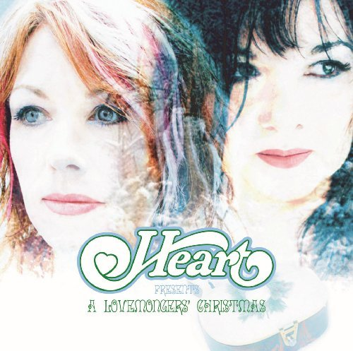Heart Heart Presents A Lovemonger's