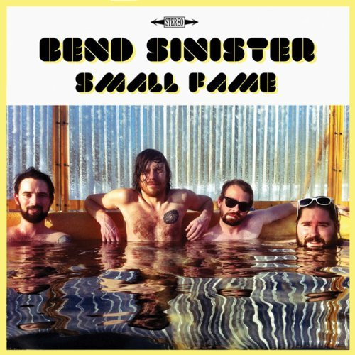 Bend Sinister Small Fame Digipak