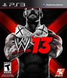 Ps3 Wwe 13 Take 2 Interactive T