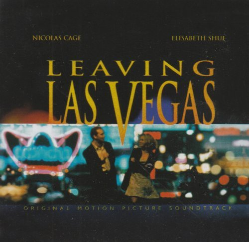 Various Artists Leaving Las Vegas Import Eu