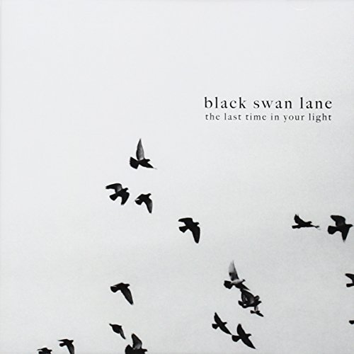 Black Swan Lane Last Time In Your Light