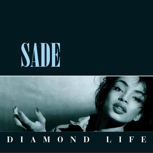 Sade Diamond Life Remastered