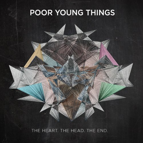 Poor Young Things Heart The Head The End Import Can