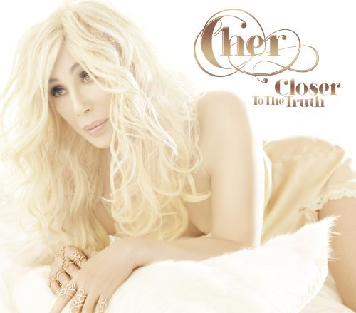 Cher Closer To The Truth Deluxe Ed Import Eu