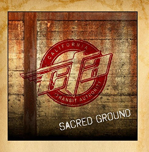 Cta (california Transit Author Sacred Ground