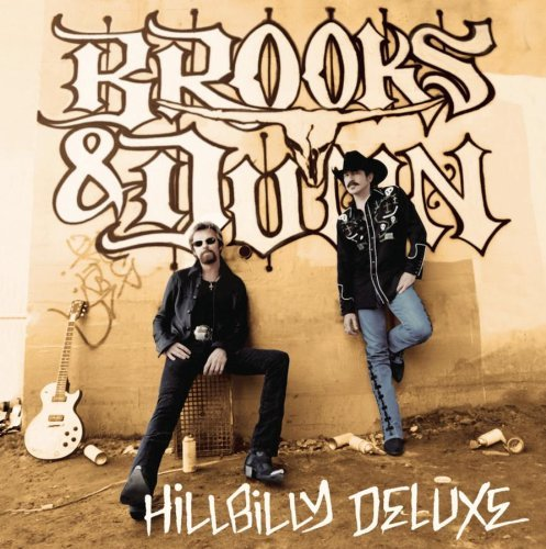 Brooks & Dunn Hillbilly Deluxe