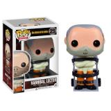 Pop Movies Hannibal Lecter