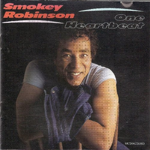 Smokey Robinson One Heartbeat
