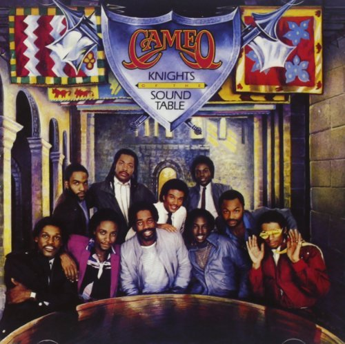 Cameo Knights Of The Sound Table Import Gbr