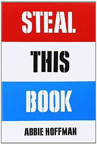Abbie Hoffman Steal This Book Steal This Book