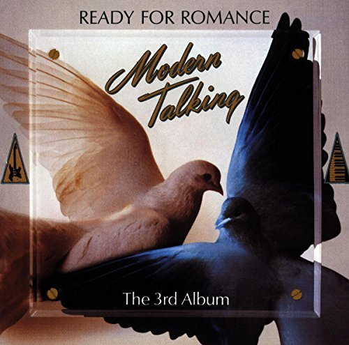 Modern Talking Ready For Romance Import Deu