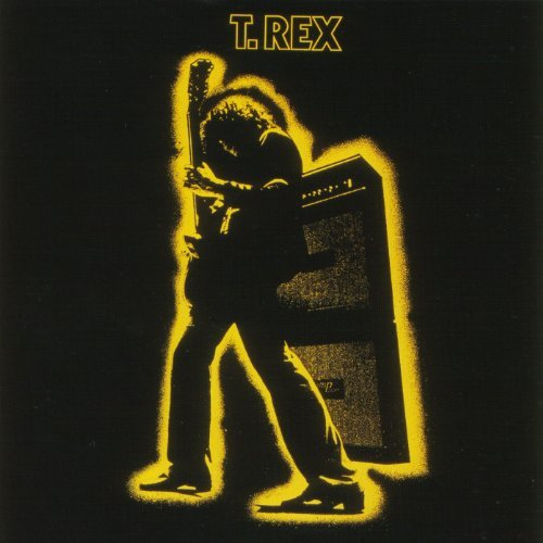 T.Rex Electric Warrior (shm Cd) Import Jpn Shm CD